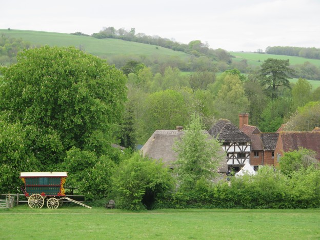 Weald and Downland Openair Museum