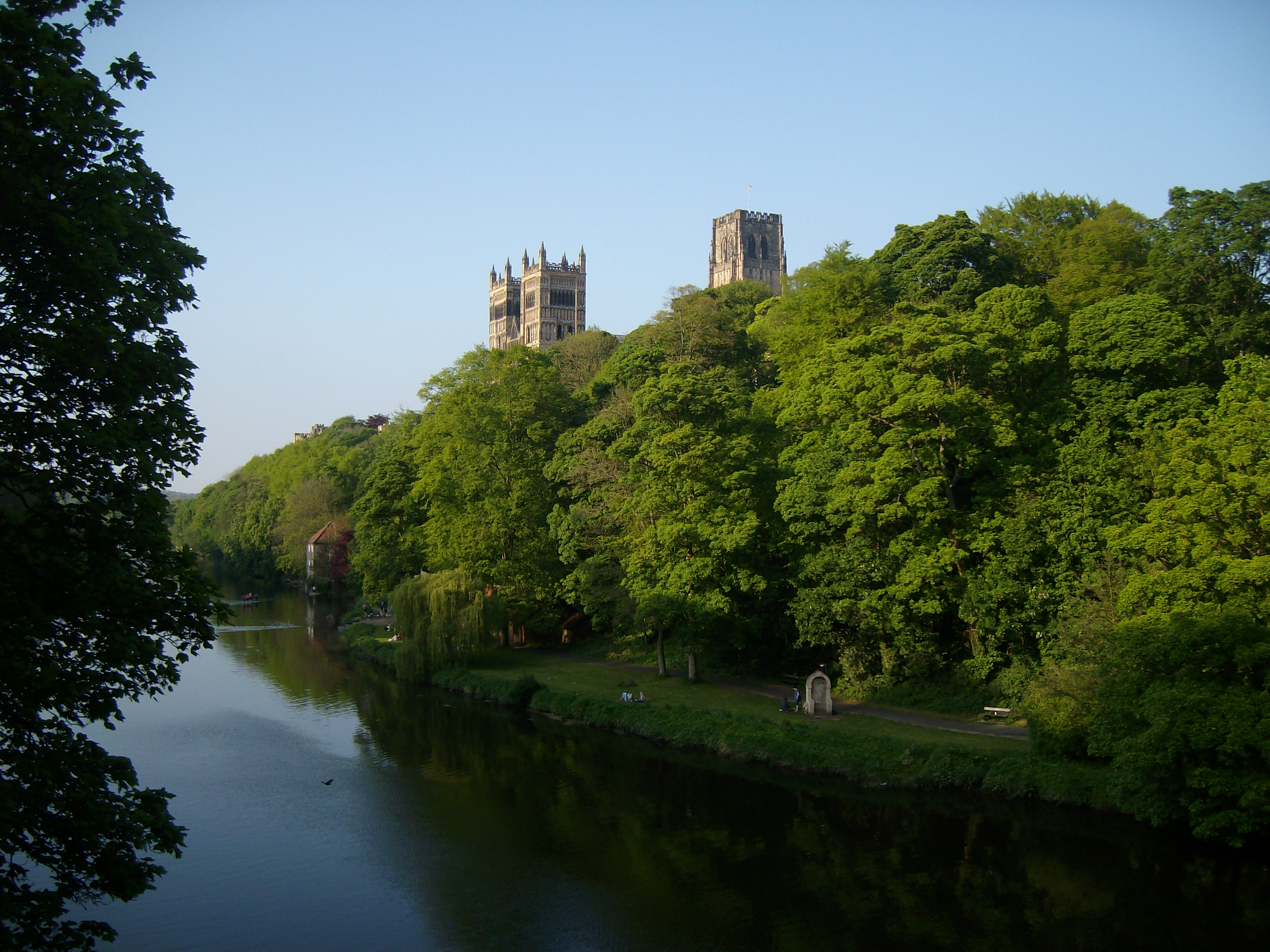 Durham Cathedral – 14/17